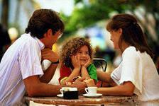Золоті правила для батьків