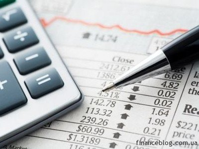 Бюджетні кошти
