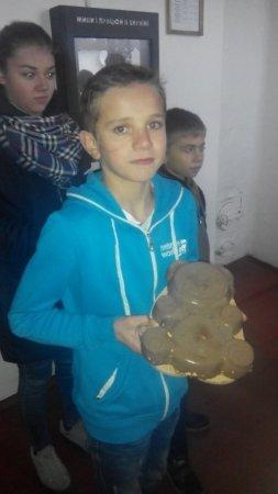 Благодійна акція «Українські смаколики»