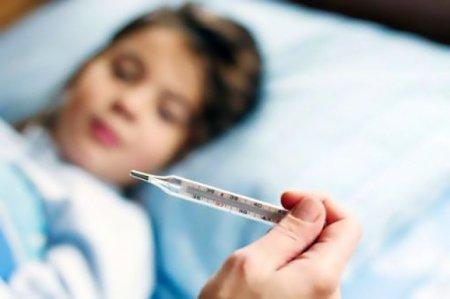 Як уберегти дитину від застуди